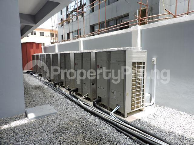Office Space Commercial Property for rent facing Lekki-Epe Express Way Lekki Phase 1 Lekki Lagos - 25