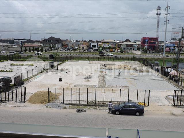Office Space Commercial Property for rent facing Lekki-Epe Express Way Lekki Phase 1 Lekki Lagos - 28