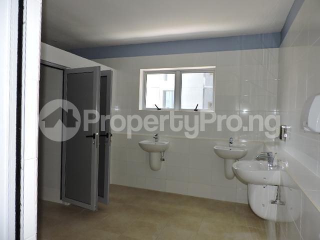 Office Space Commercial Property for rent facing Lekki-Epe Express Way Lekki Phase 1 Lekki Lagos - 15