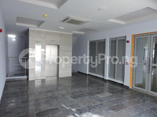 Office Space Commercial Property for rent facing Lekki-Epe Express Way Lekki Phase 1 Lekki Lagos - 20
