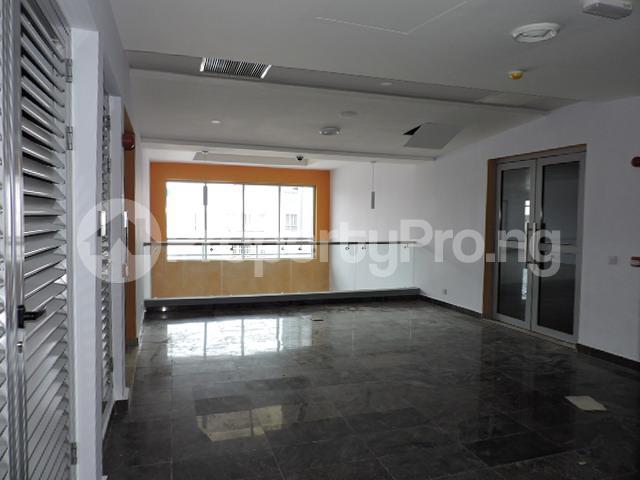 Office Space Commercial Property for rent facing Lekki-Epe Express Way Lekki Phase 1 Lekki Lagos - 13