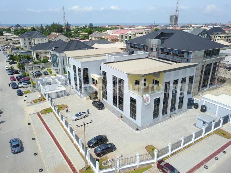 Office Space Commercial Property for rent facing Lekki-Epe Express Way Lekki Phase 1 Lekki Lagos - 9