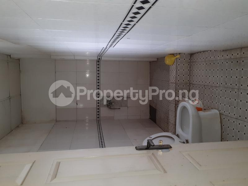 4 bedroom Flat / Apartment for rent Corona Anthony Village Maryland Lagos - 13