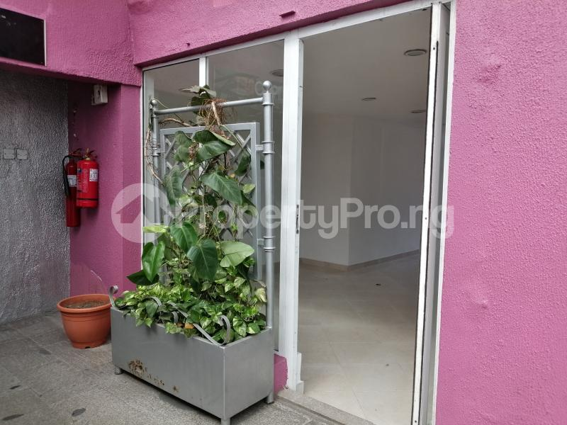 1 bedroom mini flat  Shop in a Mall Commercial Property for rent Victoria Island Victoria Island Lagos - 7