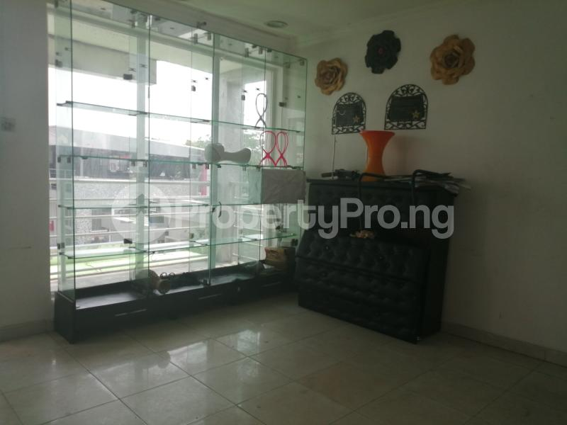 1 bedroom mini flat  Shop in a Mall Commercial Property for rent Victoria Island Victoria Island Lagos - 12