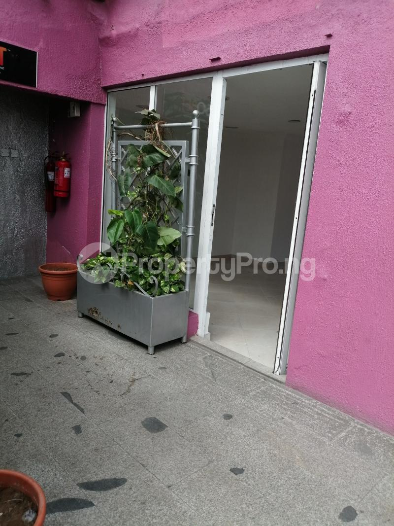 1 bedroom mini flat  Shop in a Mall Commercial Property for rent Victoria Island Victoria Island Lagos - 8