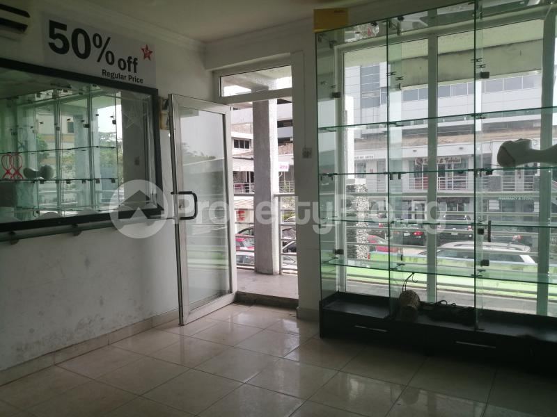 1 bedroom mini flat  Shop in a Mall Commercial Property for rent Victoria Island Victoria Island Lagos - 14