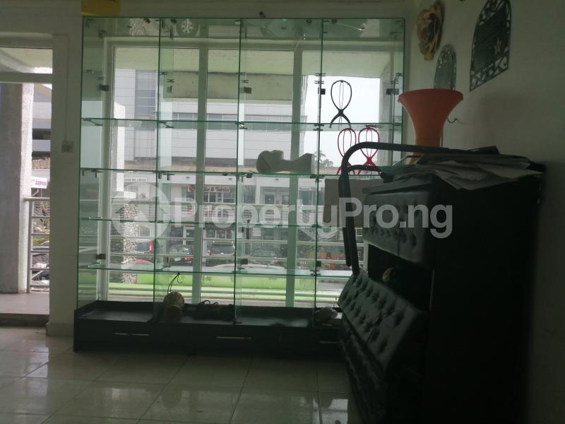 1 bedroom mini flat  Shop in a Mall Commercial Property for rent Victoria Island Victoria Island Lagos - 16