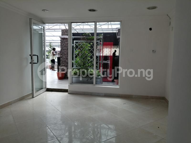 1 bedroom mini flat  Shop in a Mall Commercial Property for rent Victoria Island Victoria Island Lagos - 6