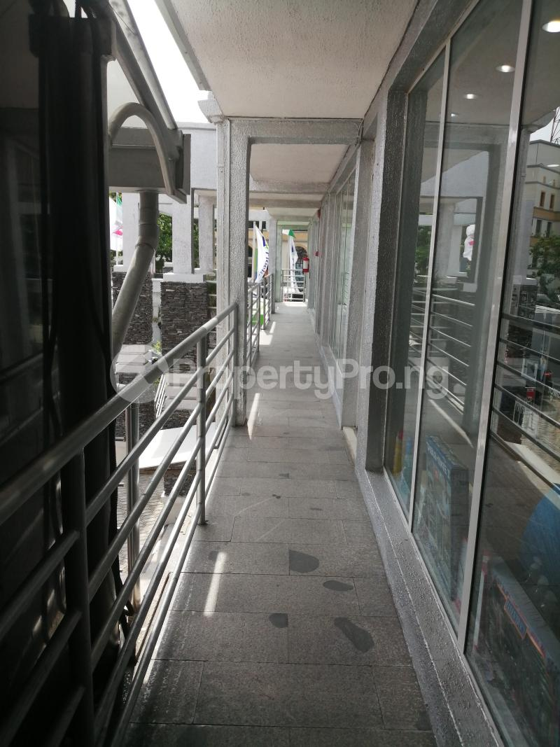 1 bedroom mini flat  Shop in a Mall Commercial Property for rent Victoria Island Victoria Island Lagos - 9