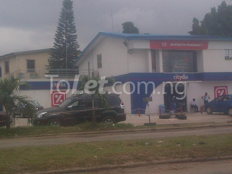 Office Space Commercial Property for rent Beside festac police station Festac Amuwo Odofin Lagos - 0