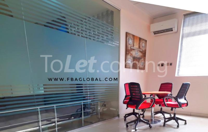 Office Space Commercial Property for rent Off Ligali Ayorinde Victoria Island Extension Victoria Island Lagos - 2
