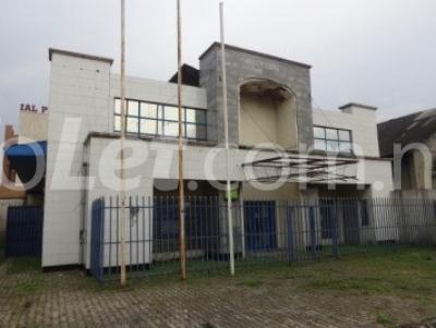 Office Space Commercial Property for rent Apapa Lagos Apapa road Apapa Lagos - 1