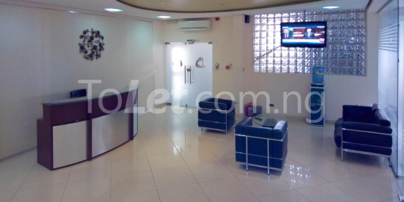 Office Space Commercial Property for rent Off Ligali Ayorinde Victoria Island Extension Victoria Island Lagos - 1