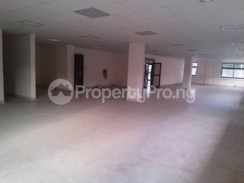 Office Space Commercial Property for rent Victoria island Victoria Island Lagos - 11