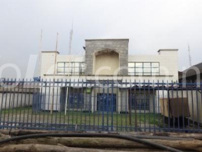 Office Space Commercial Property for rent Apapa Lagos Apapa road Apapa Lagos - 2