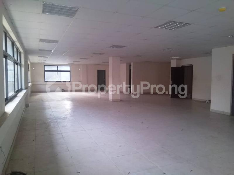 Office Space Commercial Property for rent Victoria island Victoria Island Lagos - 10