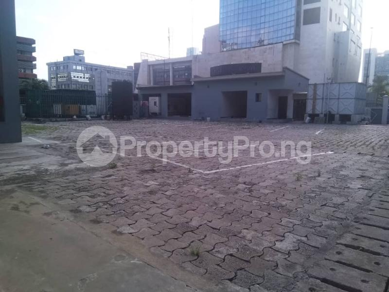 Office Space Commercial Property for rent Victoria island Victoria Island Lagos - 5