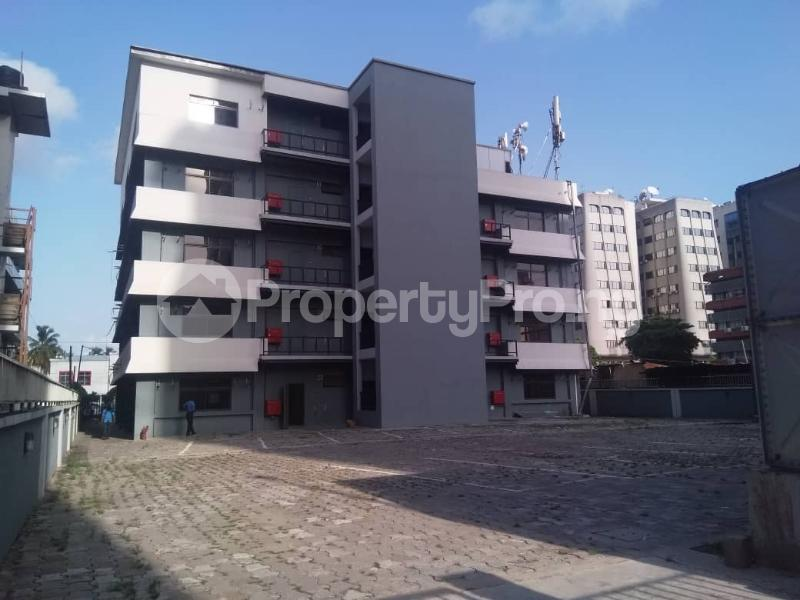 Office Space Commercial Property for rent Victoria island Victoria Island Lagos - 4