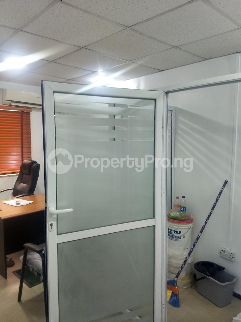 Office Space Commercial Property for rent Opebi Road Opebi Ikeja Lagos - 2