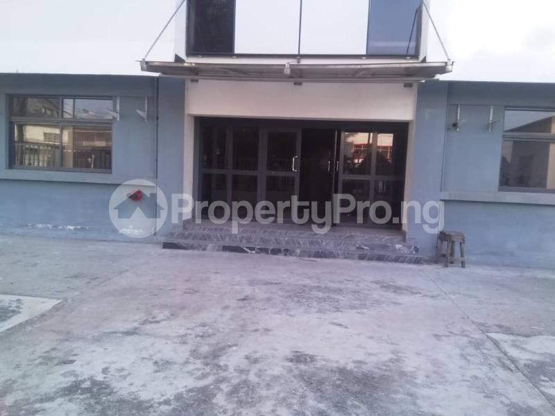 Office Space Commercial Property for rent Victoria island Victoria Island Lagos - 6