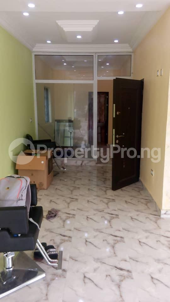 Office Space Commercial Property for rent lasu road, Ikotun/Igando Lagos - 4
