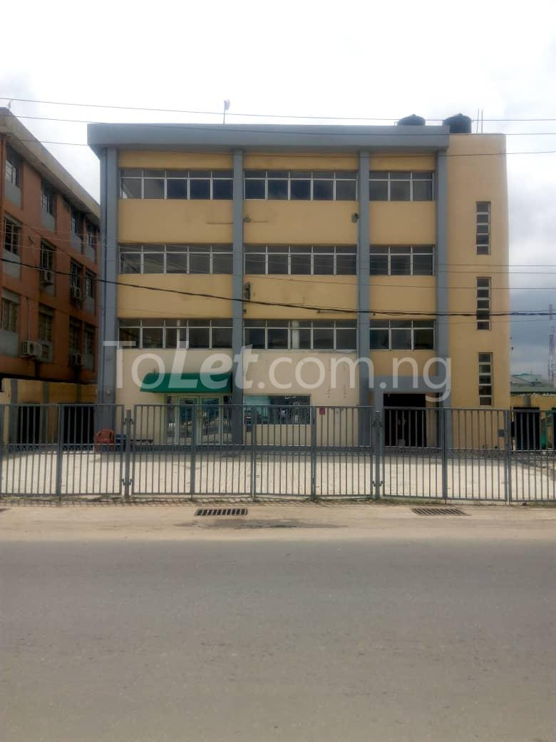 Office Space Commercial Property for rent Association avenue Ilupeju Lagos - 0