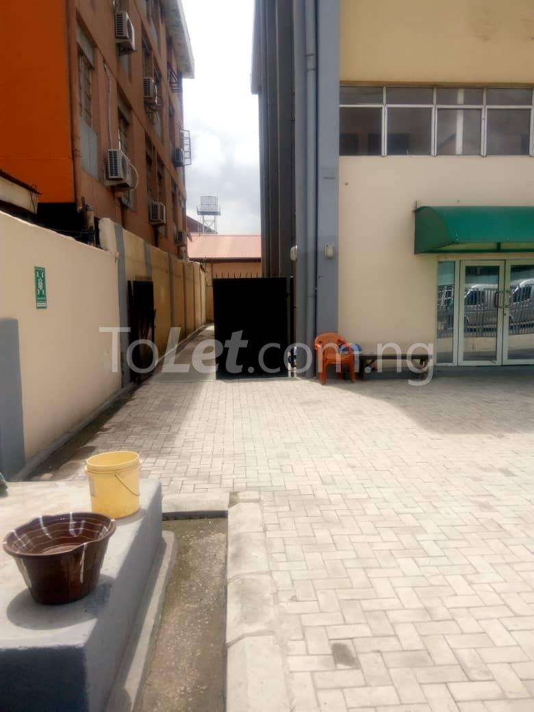 Office Space Commercial Property for rent Association avenue Ilupeju Lagos - 3