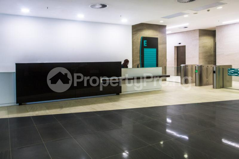 Office Space Commercial Property for rent Victoria Island Lagos - 6