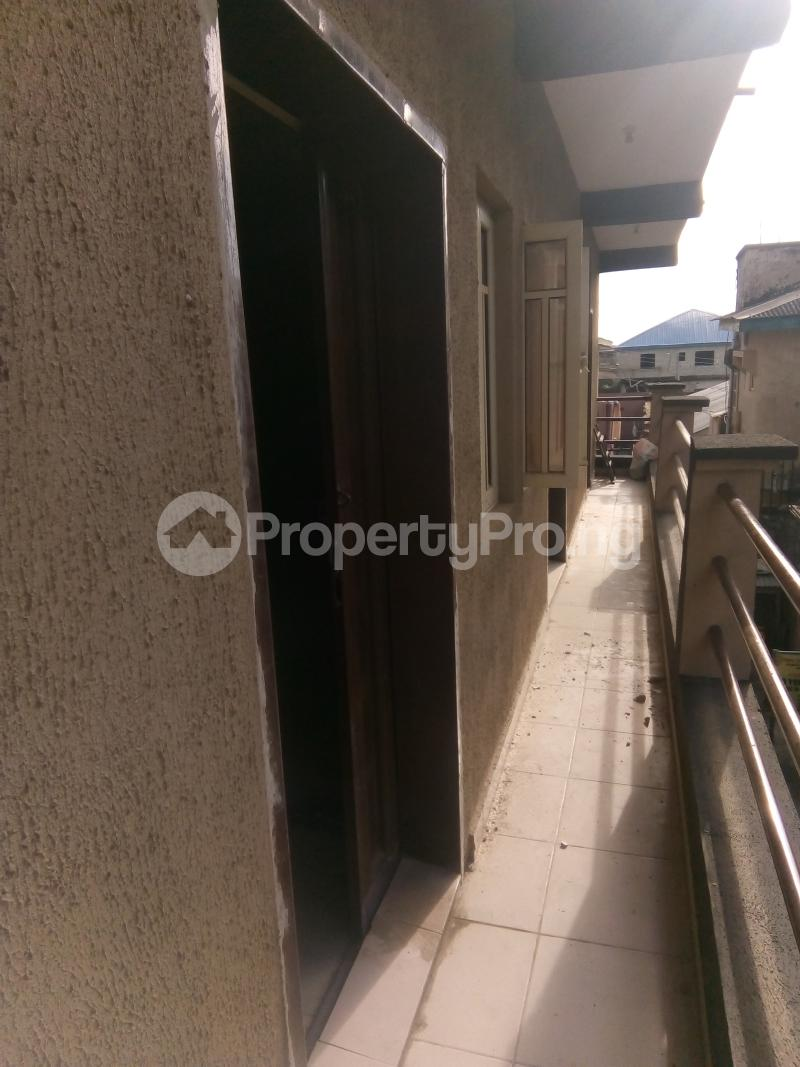 Office Space Commercial Property for rent 92, isawo road, Agric Agric Ikorodu Lagos - 1