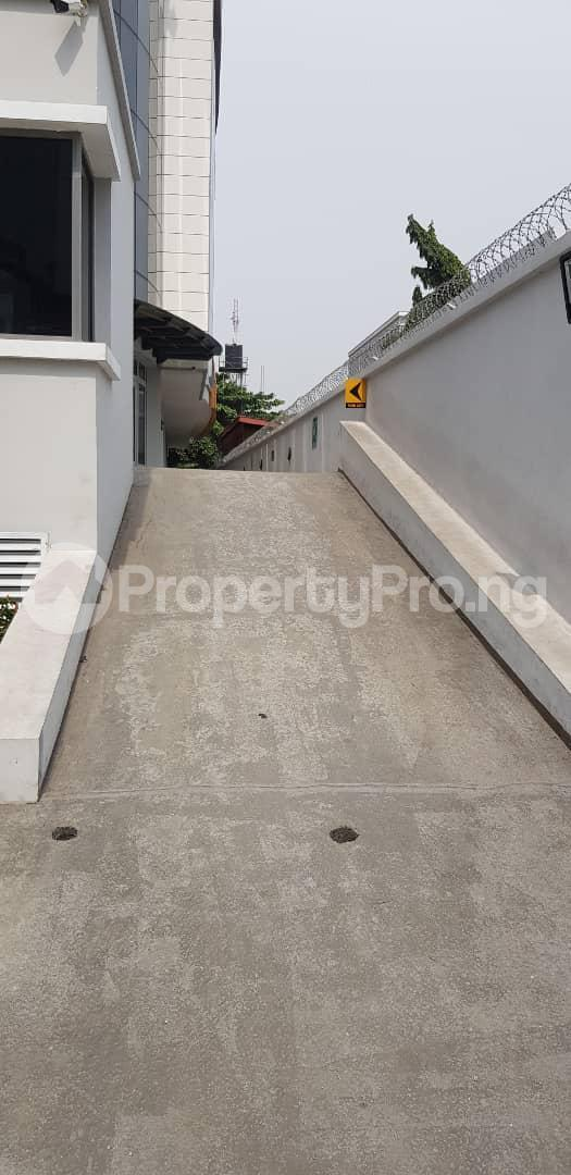 Office Space Commercial Property for rent Adeola Odeku Adeola Odeku Victoria Island Lagos - 0