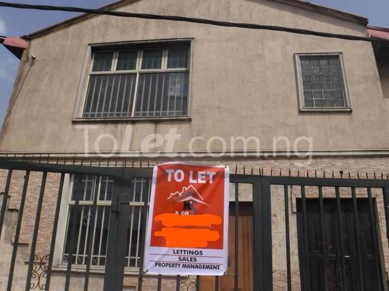 3 bedroom Office Space Commercial Property for rent Fadeyi Bus Stop Western Avenue Surulere Lagos - 3
