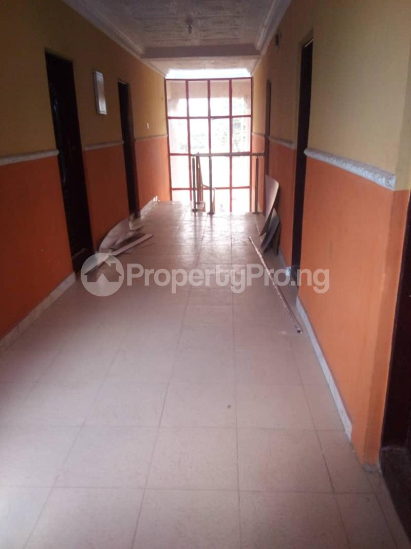 2 bedroom Office Space Commercial Property for rent Sango  Ibadan Oyo - 3