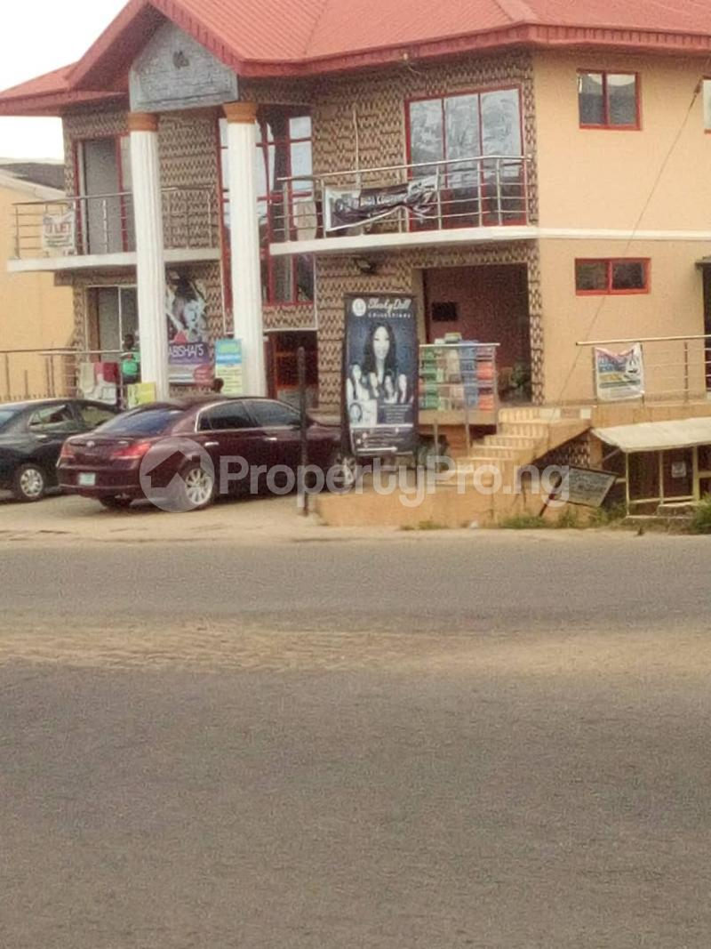 2 bedroom Office Space Commercial Property for rent Sango  Ibadan Oyo - 2