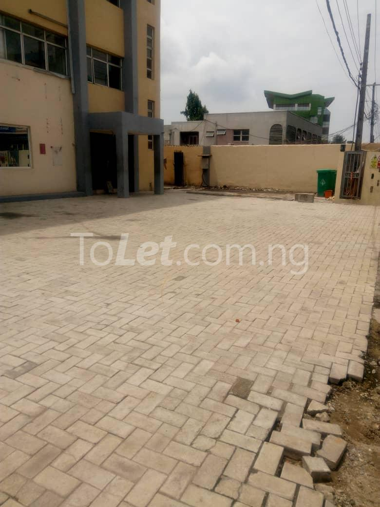 Office Space Commercial Property for rent Association avenue Ilupeju Lagos - 2