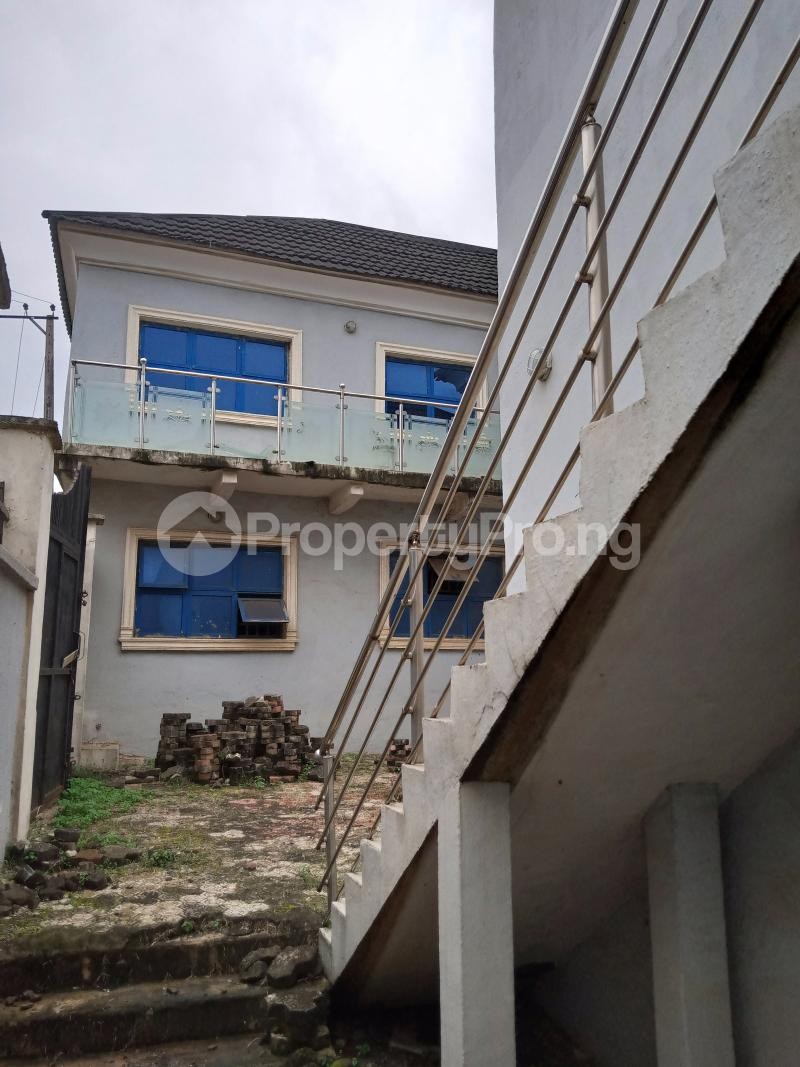 Office Space Commercial Property for rent Efunsetan Challenge Ibadan Oyo - 6