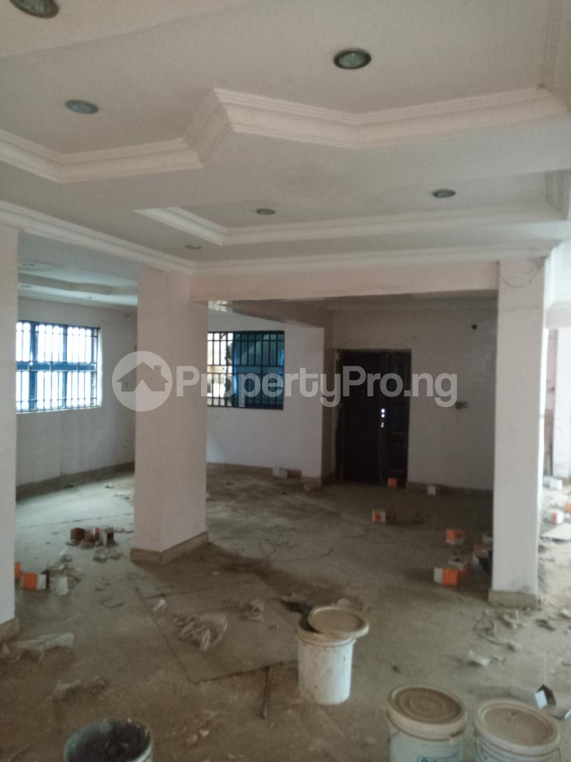 Office Space Commercial Property for rent Efunsetan Challenge Ibadan Oyo - 2