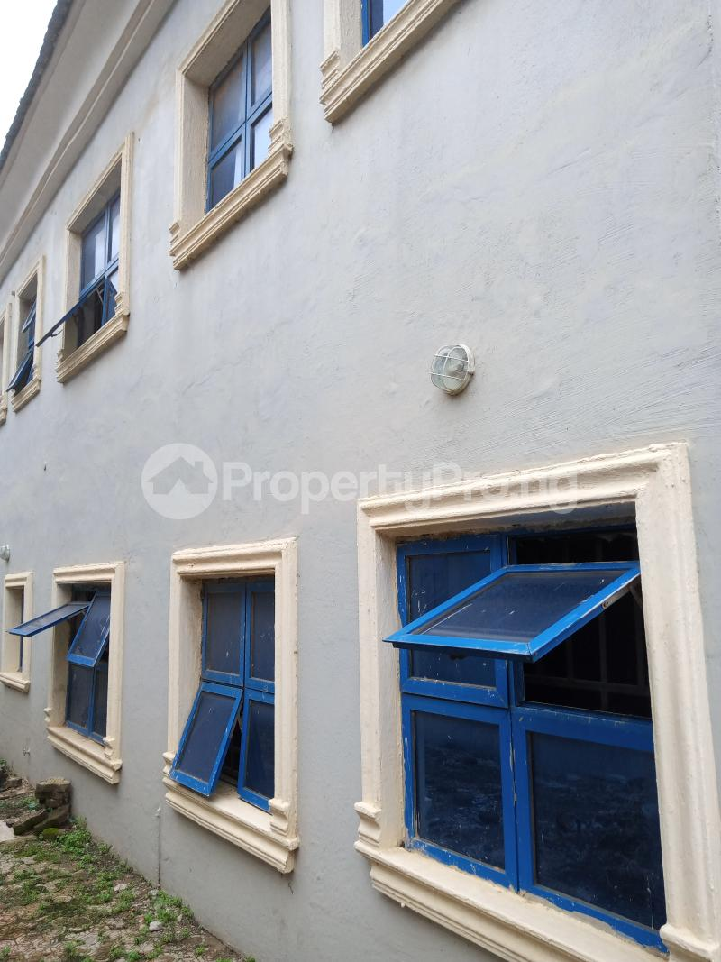 Office Space Commercial Property for rent Efunsetan Challenge Ibadan Oyo - 5