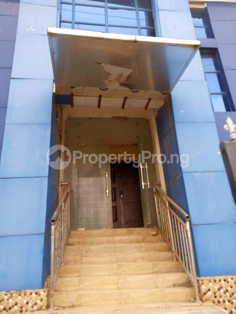 Office Space Commercial Property for rent Efunsetan Challenge Ibadan Oyo - 10