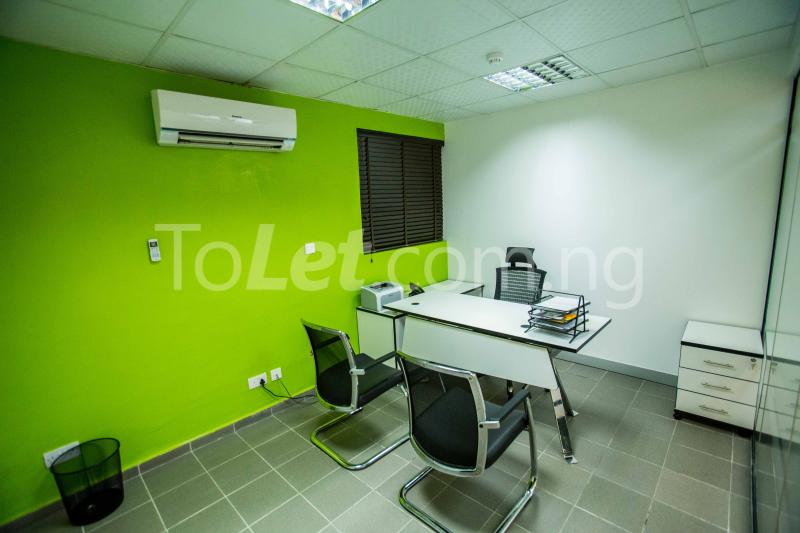 Office Space Commercial Property for rent No 8 providence Street Lekki Phase 1, Lagos Ibeju-Lekki Lagos - 1