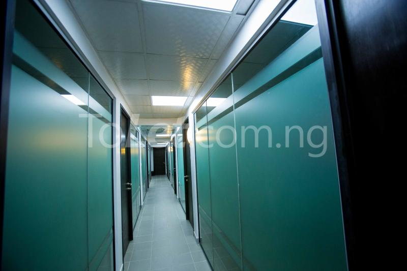 Office Space Commercial Property for rent No 8 providence Street Lekki Phase 1, Lagos Ibeju-Lekki Lagos - 2