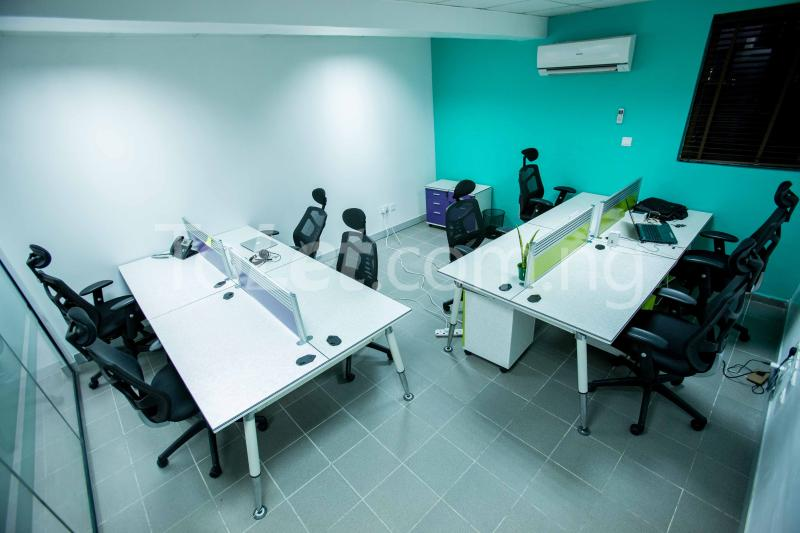 Office Space Commercial Property for rent No 8 providence Street Lekki Phase 1, Lagos Ibeju-Lekki Lagos - 0