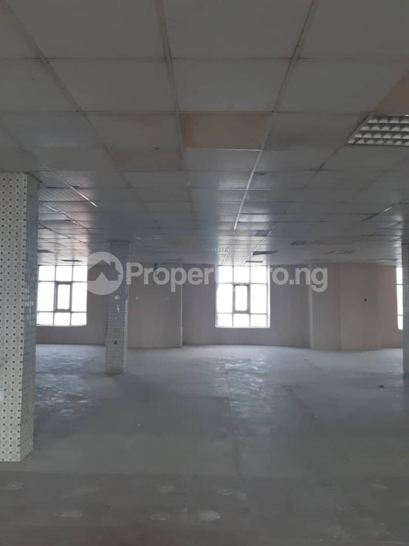 Office Space Commercial Property for rent Oregun Ikeja Lagos - 3
