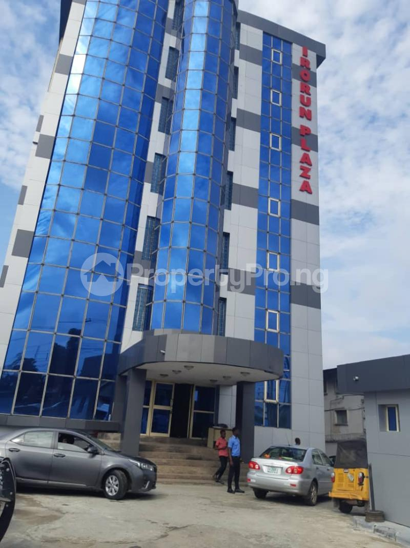Office Space Commercial Property for rent Oregun Ikeja Lagos - 2