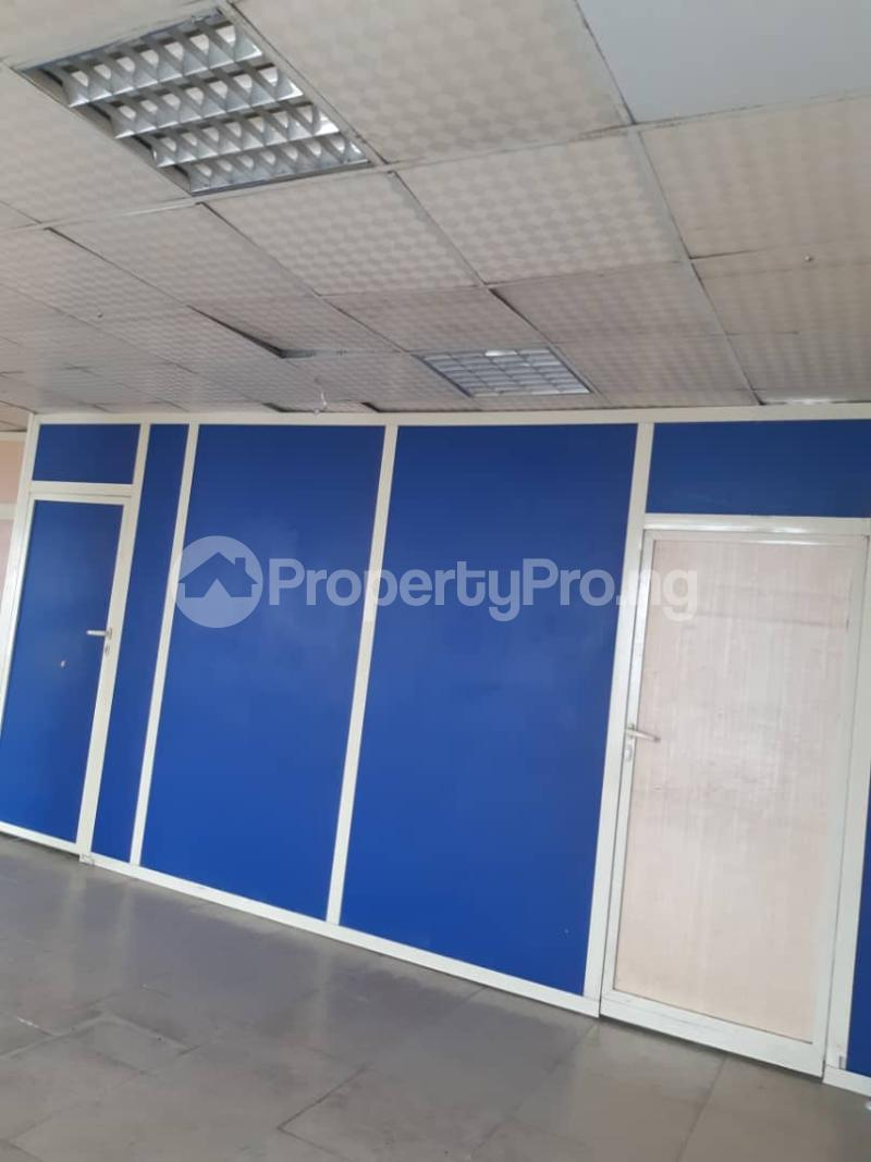 Office Space Commercial Property for rent Oregun Ikeja Lagos - 4