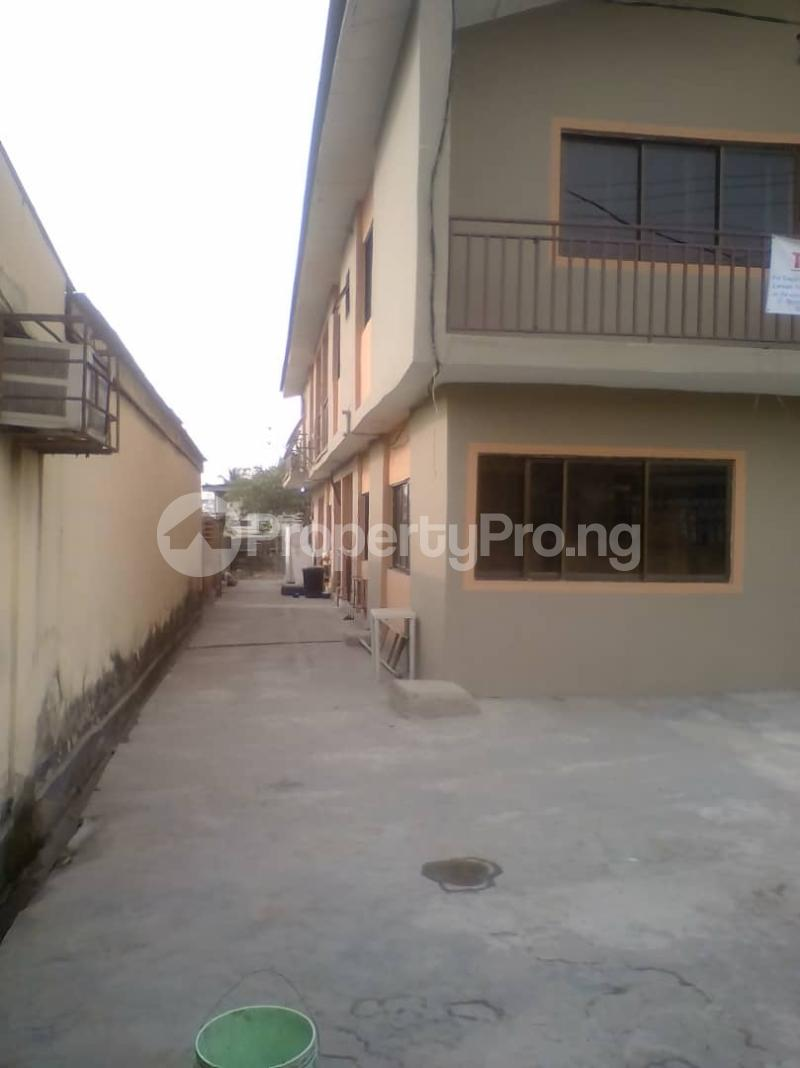 Office Space Commercial Property for rent OFF SHOPRITE MARYLAND Maryland Lagos - 2