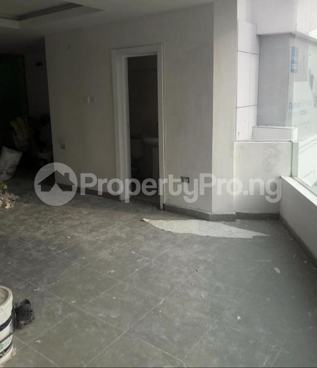 1 bedroom mini flat  Office Space Commercial Property for rent Close to Oniru shopping complex Lekki Phase 1 Lekki Lagos - 1