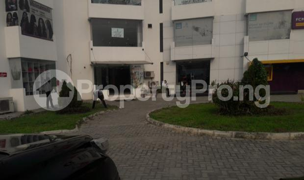1 bedroom mini flat  Office Space Commercial Property for rent Close to Oniru shopping complex Lekki Phase 1 Lekki Lagos - 6