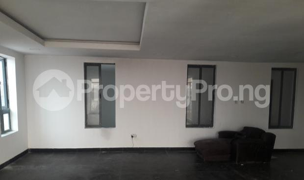 1 bedroom mini flat  Office Space Commercial Property for rent Close to Oniru shopping complex Lekki Phase 1 Lekki Lagos - 2