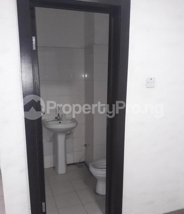 1 bedroom mini flat  Office Space Commercial Property for rent Close to Oniru shopping complex Lekki Phase 1 Lekki Lagos - 9
